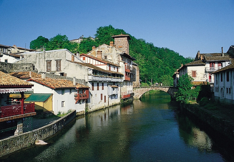 Activit s - Places to stay in st jean pied de port ...