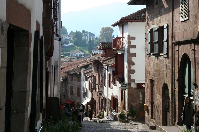 Activit s - Chambre hote pays basque ...